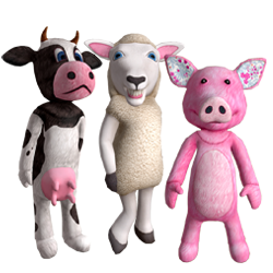 farm sm
