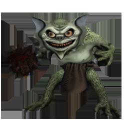 goblin small