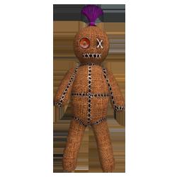voodoo sm